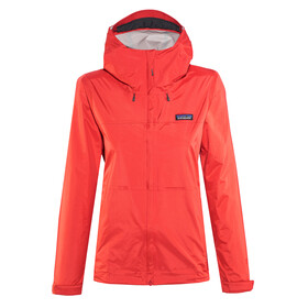 Patagonia Torrentshell Jacket Women red